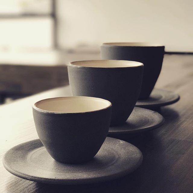 Good morning!! 本日も宜しくお願い致します^ ^#sunnyscoffee #fourbarrelcoffee #fourbarrel #coffee #coffeeshop #coffeetime #latte #cuppccino #espresso