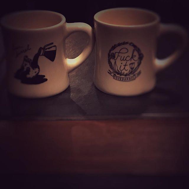 Hi!!!来週の、7,8日は連休とさせて頂きますので、宜しくお願い致します。#sunnyscoffee #fourbarrel #coffee #pourover #mug