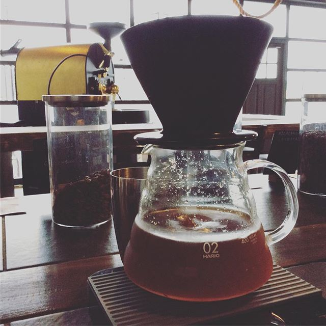 おはようございますSunny's coffee のある大田原市は現在雨が降っております️コーヒーのほか、カスカラフィズなどの爽やかドリンクもご用意しております!運転に気をつけて、是非お越し下さい#sunnyscoffee #カスカラフィズ  #カスカラ #coffee #thirdwave #coldbrew #大田原 #大田原コーヒー