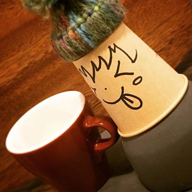 おはようございます今日も寒いですねあったか〜いラテなどいかがでしょうか店内暖かくしてお待ちしております🤗️ #栃木#大田原#コーヒー#カフェ#カフェラテ#カプチーノ#cafe#さむい#ひといき#あたたまる