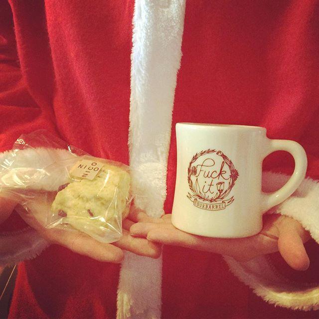 こんにちは!Sunny's coffee です️本日はクリスマスイブです当店では、本日もクリスマスジャンケン大会を開催しておりますので是非お越しください!#snuuy's coffee #サニーズコーヒー #栃木 #tochigi #scone  #スコーン #クリスマス #クリスマスイブ #Xmas