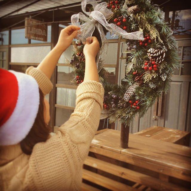 Merry Christmas ・本日も、【クリスマスジャンケン大会】開催しております!ジャンケンに勝った方には、スコーンプレゼント!・是非お越しください。営業時間  10:00〜17:30・#sunnyscoffee #サニーズコーヒー #クリスマス #クリスマスジャンケン大会 #ジャンケン #スコーン #大田原