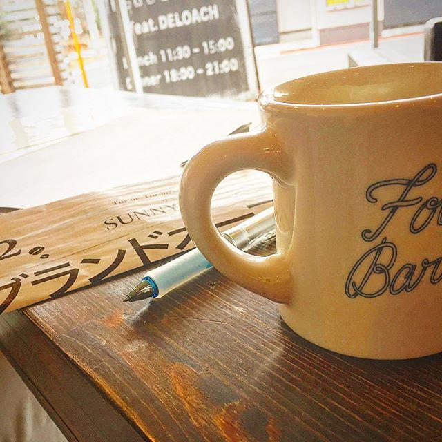 おはようございます!Sunny's coffeeです🌞昨日の夜の雪の影響か、道路がカチカチに凍っている箇所がありますので、お出かけの際は十分にお気をつけ下さい!当店ではお客様に最高のコーヒーと優雅な時間を提供致しております️ゆったりとした時間を当店にてお過ごしになるのはいかがですか?ご来店お待ちしております!#Sunny's coffee#サニーズコーヒー#栃木#大田原#コーヒー#ランチ#ラテ#ラテアート#優雅な時間