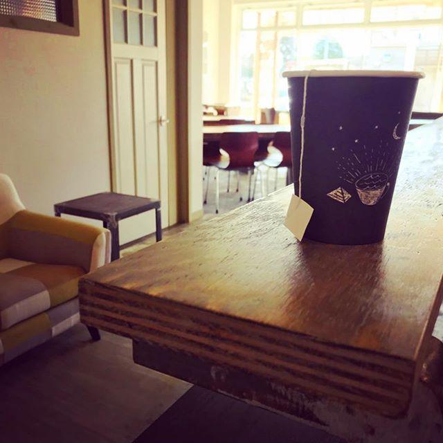 おはようございます!サニーズコーヒーです!とても気持ちのいい朝ですね!休日の朝は、お散歩しながらコーヒー…なんていかがですか??今日も明るく元気に営業中です!是非お越しください!#sunnyscoffee #morning #sunnyday #coffee #cafe #latte #サニーズコーヒー#栃木カフェ#大田原カフェ