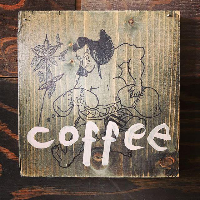 Hello!!It is hot, is everyone fine?•Sunny's coffee 9:00  Open!!•#sunnyscoffee #coffee #coffeetime #latte #togo #japan #サニーズコーヒー #コーヒー #日本#歌舞伎 #歌舞伎風 #ラテ #テイクアウト #テイクアウトできます #ランチ #栃木カフェ