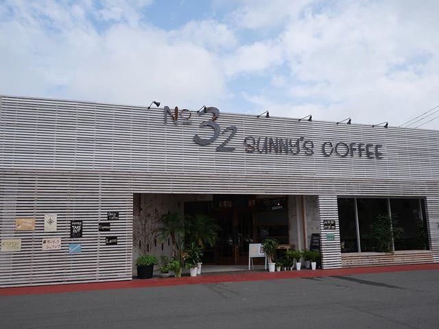 おはようございます!本日も9:00〜18:00まで営業しております!是非お立ち寄りください!lunch.11:30〜14:30(L.O)dinner.18:00〜21:00(L.O)#sunnyscoffee #coffee #lunch #takeout #cafe