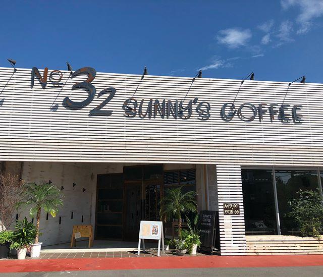 Hello!9:00〜  Open!!・Sunny's coffee では、ドリンクやサンドウィッチ、ケーキのお持ち帰りもできます。・旅の途中で立ち寄ってみてはいかがですか?・#サニーズコーヒー #コーヒー #コーヒー屋 #サンドウィッチ #テイクアウト #持ち帰り #ケーキ #ドリンク #ランチ #モーニング #オープン #栃木 #大田原 #旅の途中 #インスタ映え #sunnyscoffee #coffee #latte