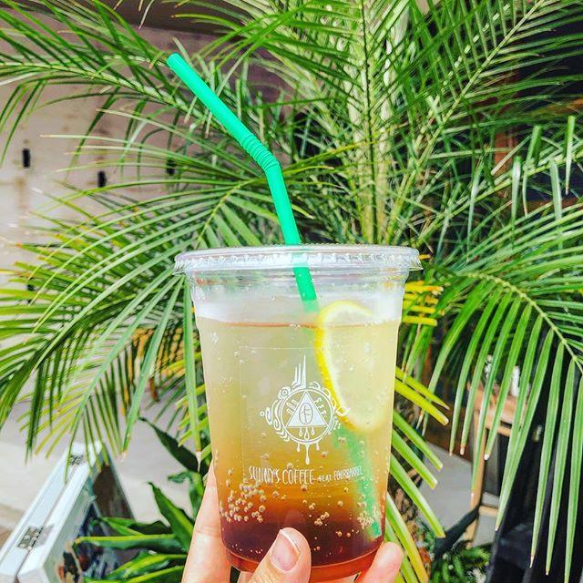 Good morning.カスカラフィズは、サニーズコーヒー人気の、季節のドリンクです。コーヒーチェリーの実を使ってシロップを作っています!是非お試しください!#sunnyscoffee #coffee#cafe#カスカラフィズ#季節のドリンク#コーヒーチェリー#テイクアウト#ランチ#大田原カフェ #栃木カフェ巡り