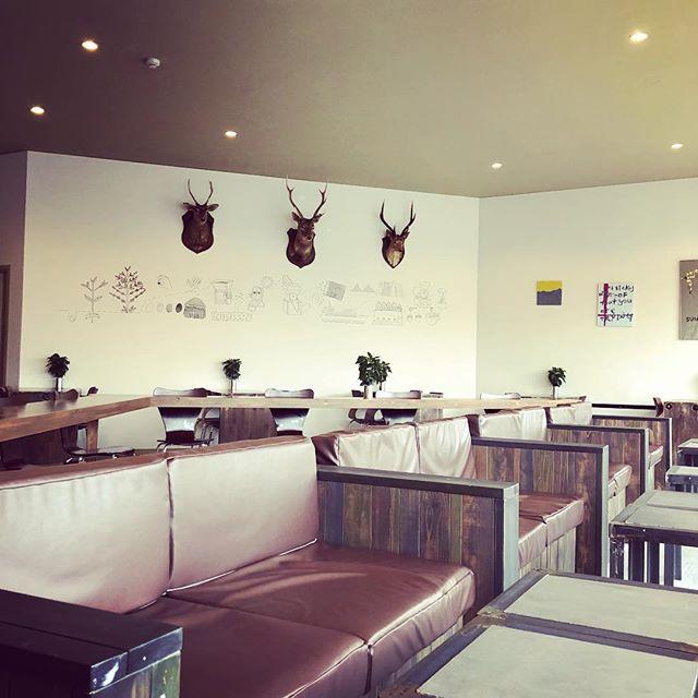 こんにちは!店内には外向きのソファ席もございます。小さいお子様がいらっしゃる方にもオススメです。・また、テーブルの間にスペースもございますので、車イスやベビーカーでのご来店もできます。・是非お越しください!・#sunnyscoffee #coffee#latte #lunch #サニーズコーヒー #コーヒー #コーヒー屋 #ラテアート #ラテ #カプチーノ #エスプレッソ #ランチ #車イス #ベビーカー #ソファ席 #子連れ #子連れランチ #栃木 #栃木カフェ #栃木カフェ巡り #栃木ランチ